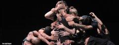 Batsheva en el Madrid en Danza