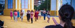 DANZAR LA CALLE. Mes de Danza de Sevilla