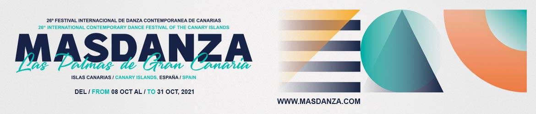 26MasDanza Festival