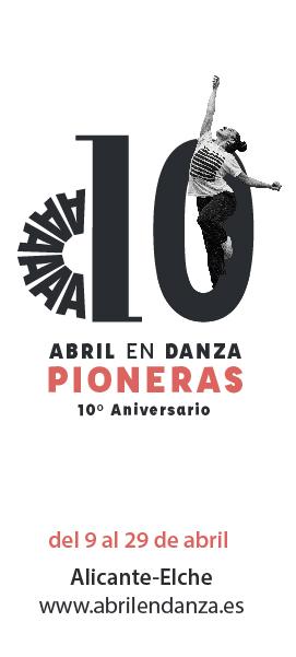 Abril en Danza 2021