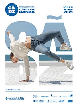 Cadiz en Danza 2021