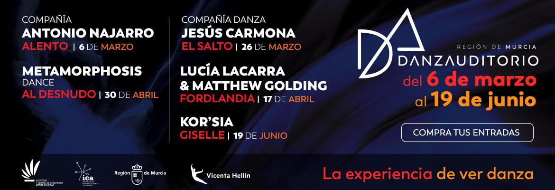 DanzAuditorio Murcia